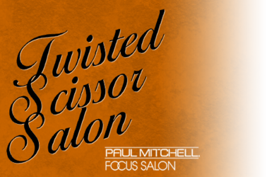 Twisted Scissor Salon